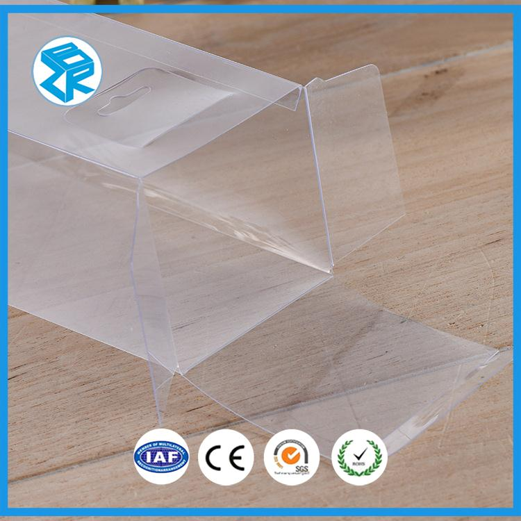 Custom Packaging Transparent Plastic Cheap Gift Boxes For Golf Ball
