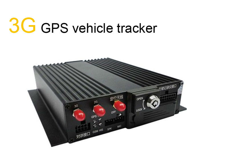 vehicle gps tracker video transmission