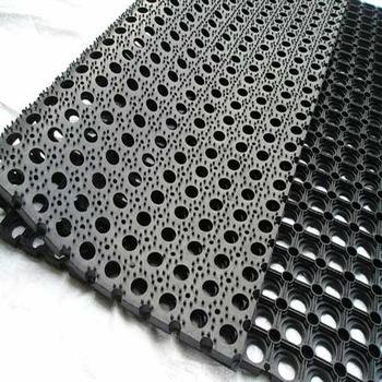 rubber hqdefault garage youtube duty heavy watch for flooring mats