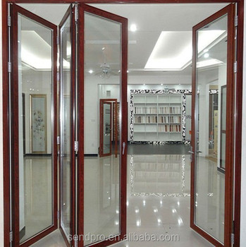 Kin Long Hardware Sliding Folding Parion Door Gl Windows And Doors Blind
