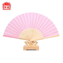 Chinese Wedding Foldable Souvenir Hand Fan Han GYS917- 3
