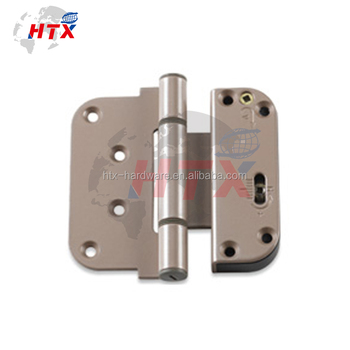 Big Size Iron Interior Door Hinges Types Supplier With Iso Standard