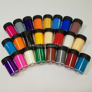 24 Jars Safe Non Toxic Permanent Acrylic Paints Buy Phoenix Acrylic Paints Wall Paints Diy Acrylic Paint Product On Alibaba Com