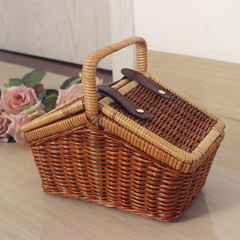 achetez en gros paniers pique nique mini en ligne des grossistes paniers pique nique mini. Black Bedroom Furniture Sets. Home Design Ideas