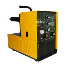 Mig250 Manufactory Hotsale Draagbare Mini CO2 Mig <span class=keywords><strong>Lasser</strong></span> dc 110 v 220 v <span class=keywords><strong>aluminium</strong></span> Mig Lasmachine