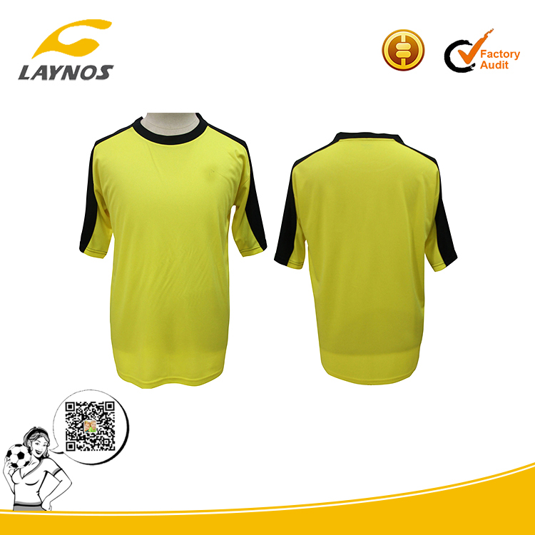 Full size sublimation printing soccer apparel soccer jersey sets custom soccer uniform Manufacturer Direct Wholesale Sales