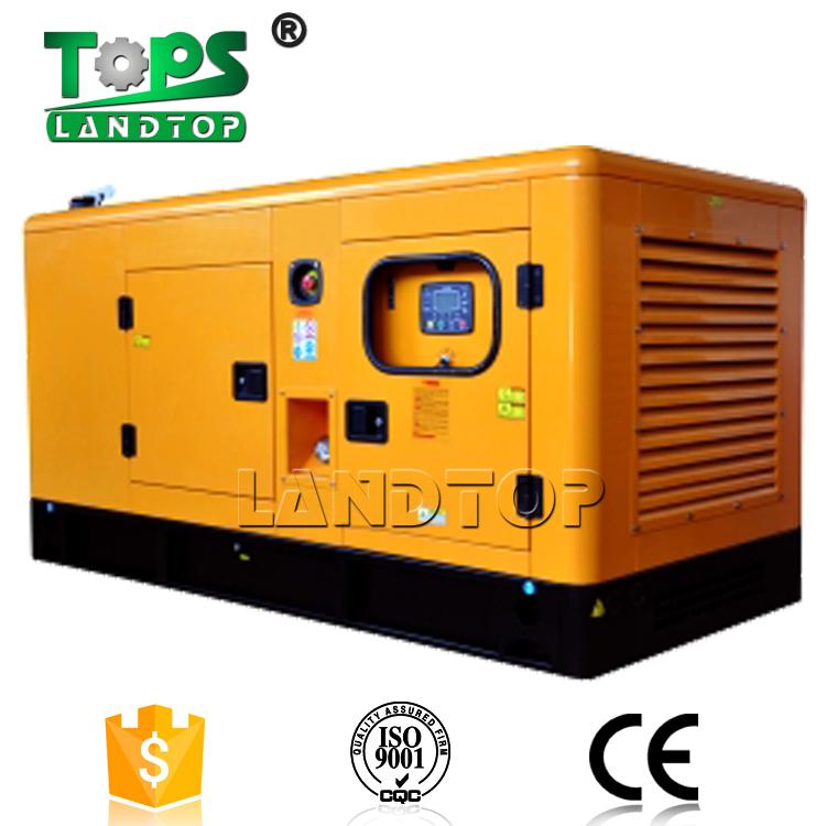 diesel generator set (43)