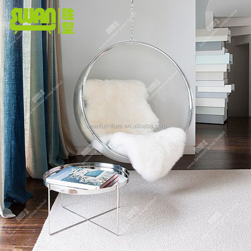 Elegant Acrylic Bubble Chair, Acrylic Bubble Chair Suppliers And Manufacturers At  Alibaba.com