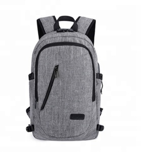 Anti Theft Backpack 369dd2ad2498f