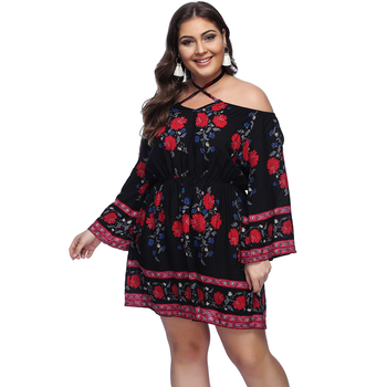 Latest Design New Arrival Plus Size Indian Party Fat Women Lace ...