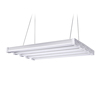 ETL listed Flexible Led Tube Light Fixture, 1200mm LED Flexible Light Tube Replace Led High Bay light 45/75/90/150/210W