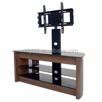 Favorites Compare 3 Shelf Glass And Mdf Tv Standtv Stand With