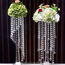wedding decoration flower stand as centerpieces for wedding table