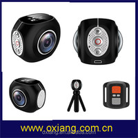 Cheapest 360 Degree Mini HD Sport Digital Video Camera Waterproof Wireless Action Camera