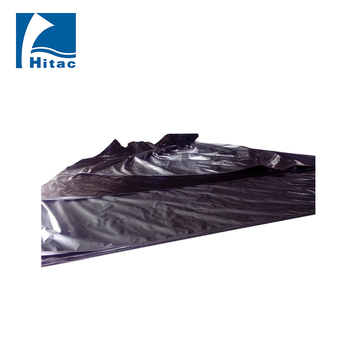 High strength reinforced hay tarps and covers for hay bales