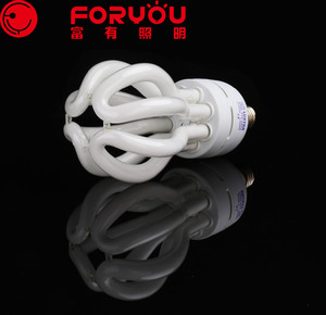 E27 45W Best selling fluorescent decorative home energy saver bulbs prices