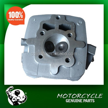 High Quality Motorcycle Zongshen Cylinder Head for 200cc Engine Parts, View  Zongshen Cylinder Head, OEM Product Details from Chongqing Lihan Machinery