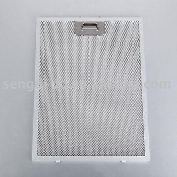 Dunstabzugshaube Aluminium-filter Baldachin Küche Insel - Buy ...