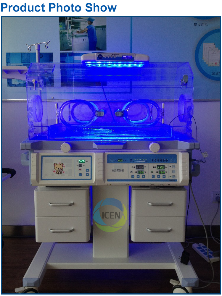 infant phototherapy machine