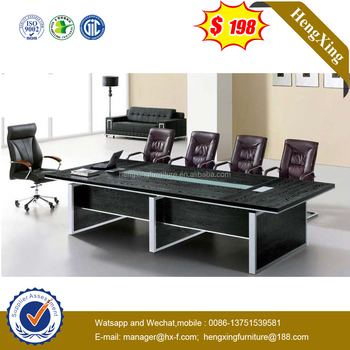 Foshan Manufacturer Classic Office Modular Meeting Room Conference - Modular meeting table