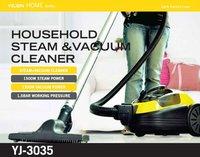 Wet dry Steam Vacuum Cleaner