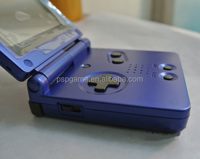 Game systems for gameboy SP game console