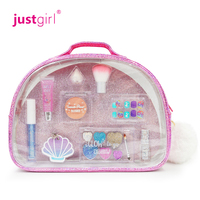 holographic cosmetic bag set 01 as gift for girls