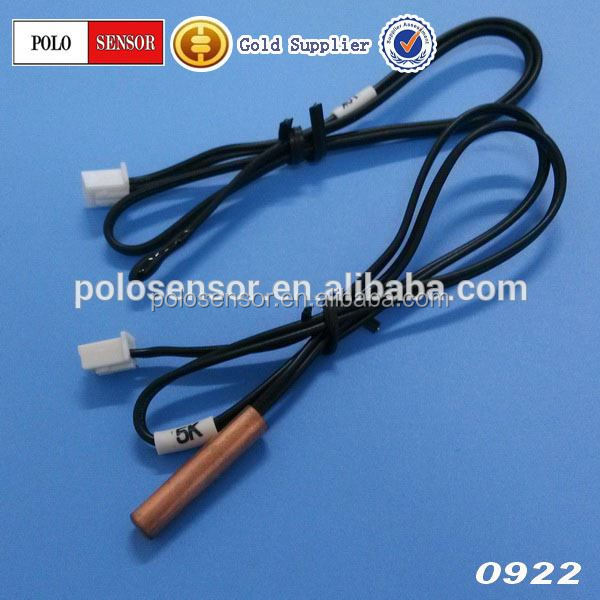 IP68 watreproof Made in China PT100 ptc Temperature Sensor