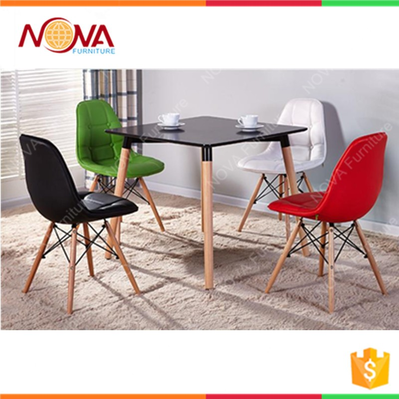 Comfortable home furniture cheap used leather wooden legs for Comfortable chairs for sale