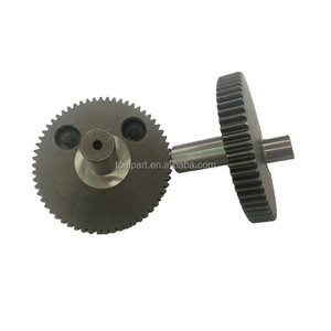 Power Tool Accessories GSH 11E parts Wheels Eccentric Gears