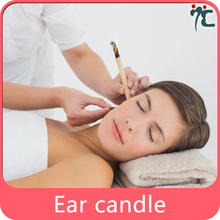 health care product ear candle for beauty salon