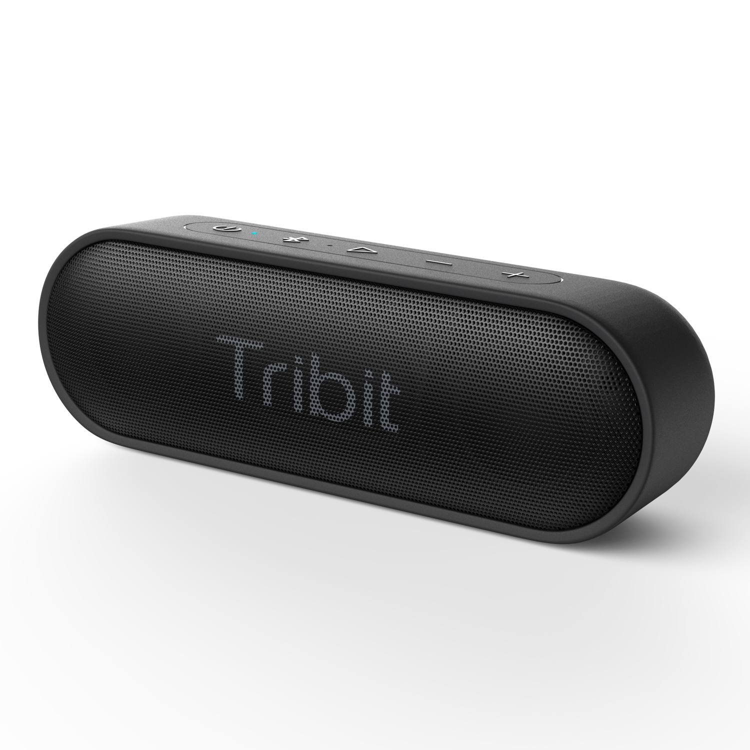 Tribit Xsound Pergi Stereo Speaker Tebal Bass 24 Jam Pemutaran Built-In MIC IPX7 Speaker Bluetooth Tahan Air