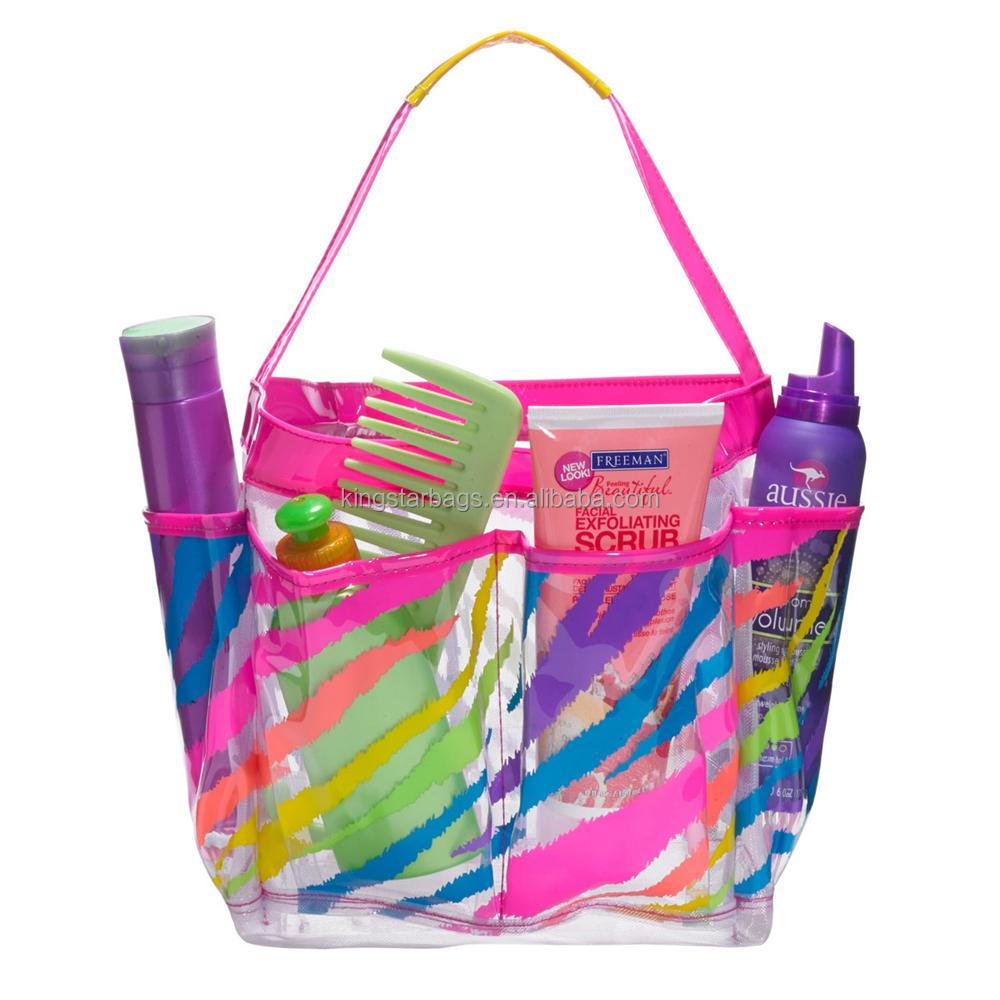 Bathroom Tote Plastic Shower Caddy - Buy Plastic Shower Caddy ...