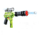 Newest 2 in 1 gel water ball gun airsof gun