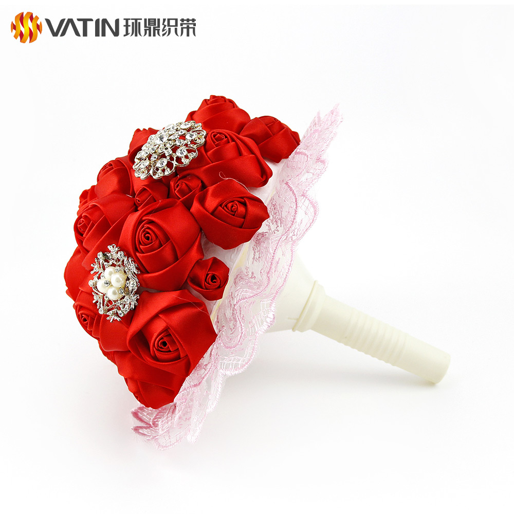 Ribbon Flower Bouquet Ribbon Flower Bouquet Suppliers And
