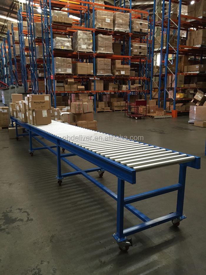 Gravity Roller Conveyor Ball Transfer Table Buy Roller