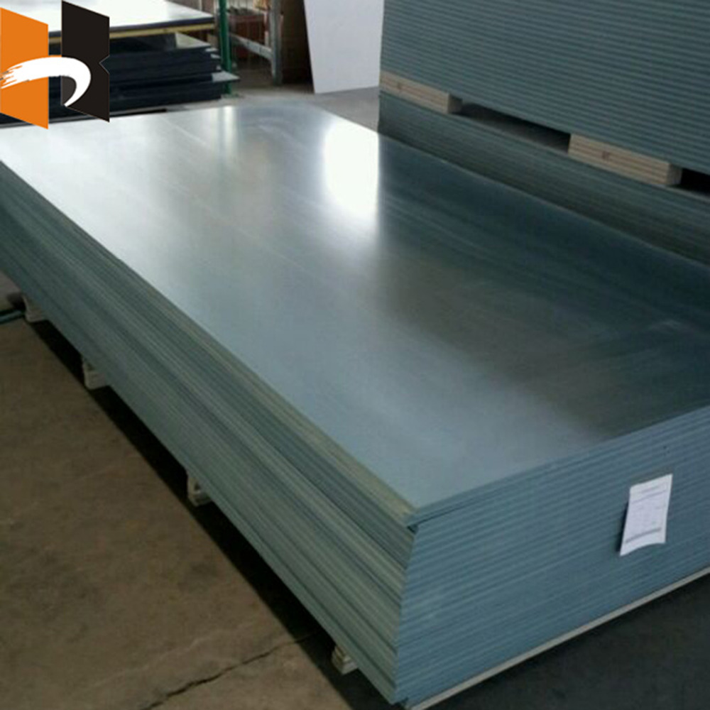 4x8 pvc board plastic formwork panel for concrete and construction