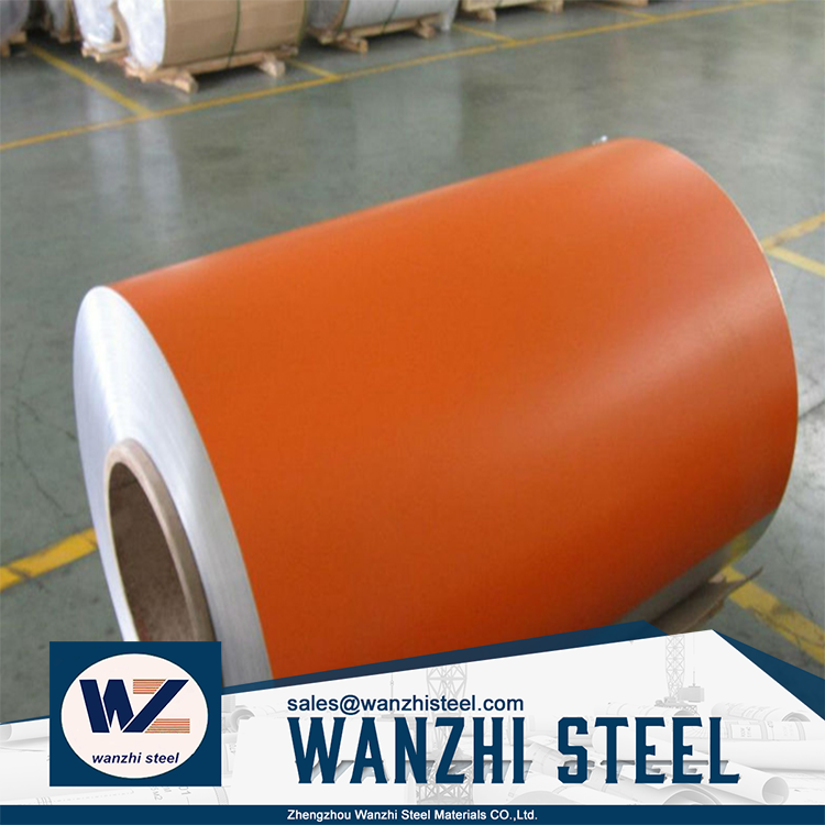 Galvanized steel coil for roofing sheet/aluminium foil coil