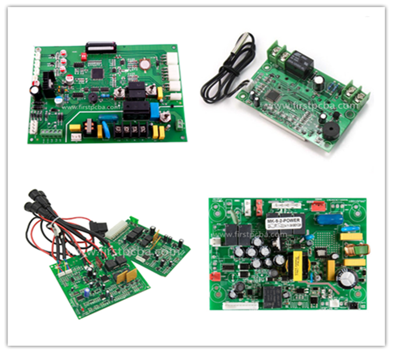Automotive Apparatuur Pcb Board Assembly Pcba Fabriek
