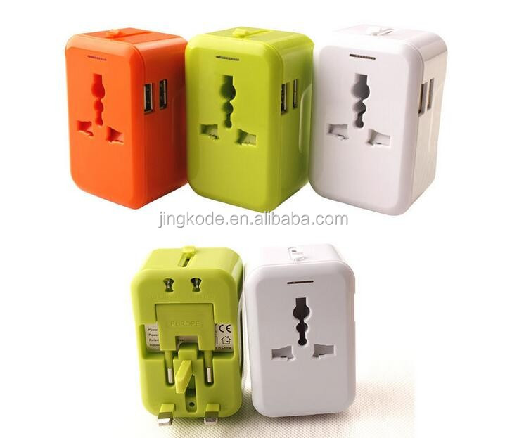 made in china 5V 2A usb travel charger power adapter