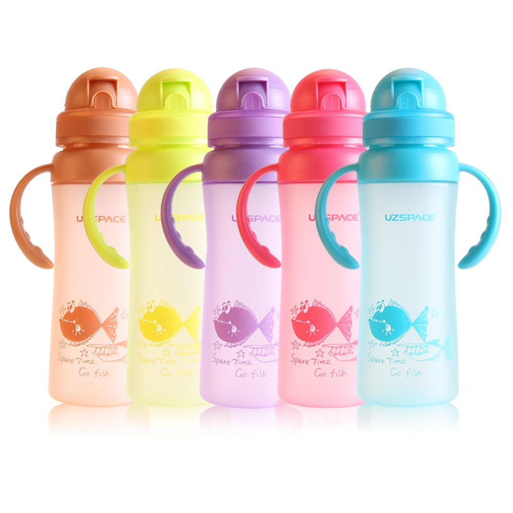 Toxic Plastic Water Bottles 34