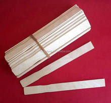 hot sale high quality Wood Paint Paddle Sticks or Mixing Sticks