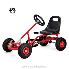 Kids adult car pedal go karts / go kart cars/mini monster truck go kart For sale