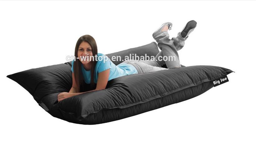 XXL Bean Bag Chair Large Comfort Bean Bag Bed/Mattress big cushion sofa  luckysac - Xxl Bean Bag Chair Large Comfort Bean Bag Bed/mattress Big Cushion