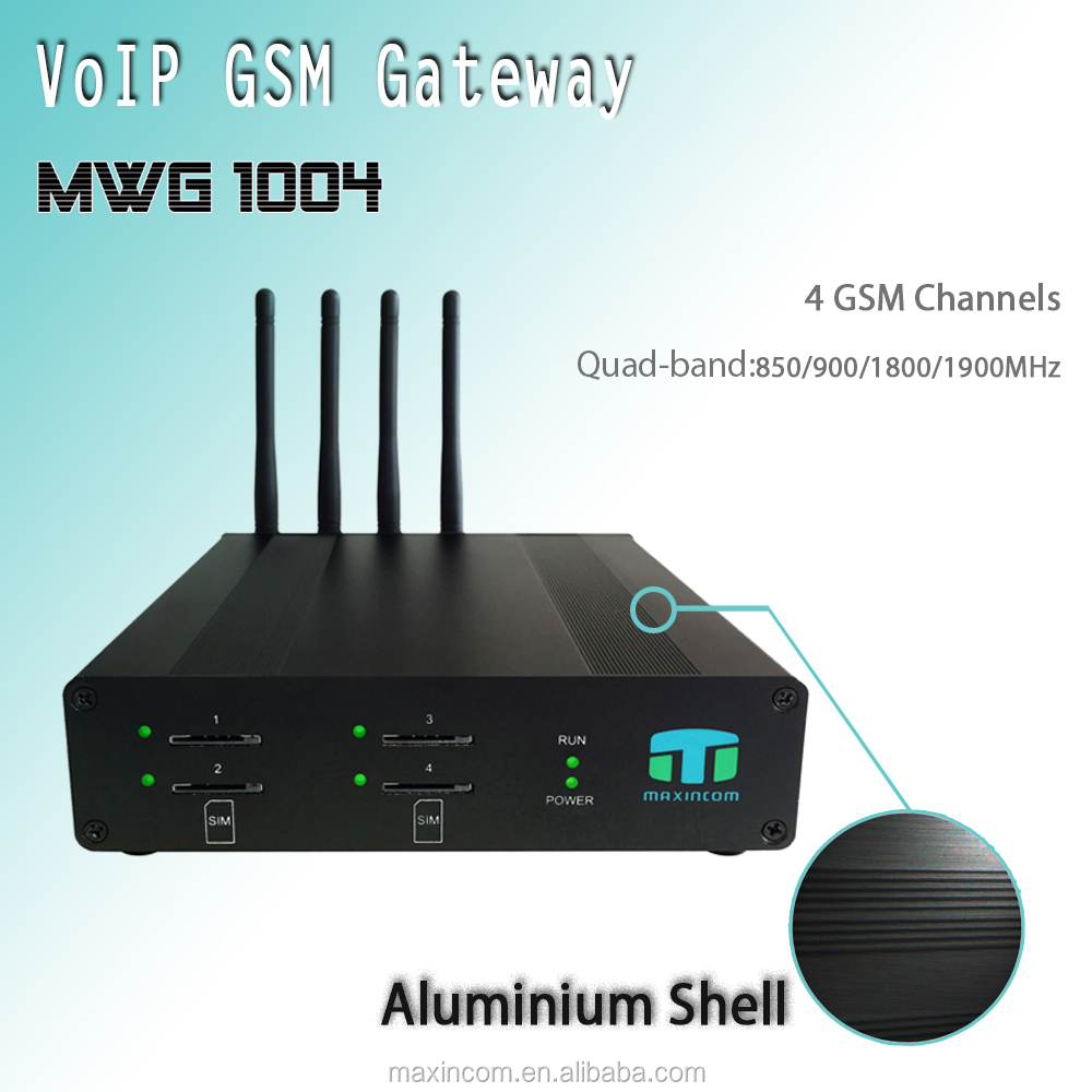 4 channel VoIP GSM gateway <strong>business</strong> gsm phones <strong>internet</strong>