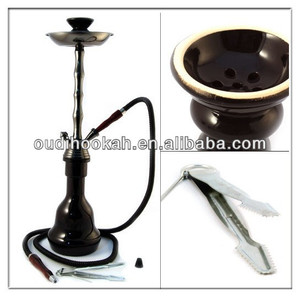 black hookah shisha hottest products wholesale hookah tobacco
