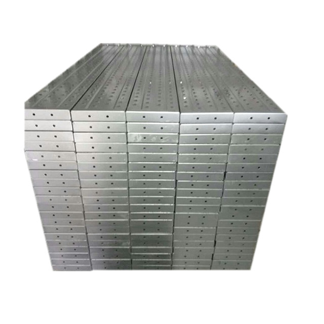 Perforated Scaffolding Steel Plank