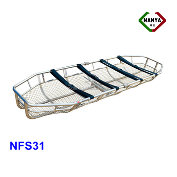 Nfs31 Air Ambulance Helicopter Water Rescue Plastic Basket ...