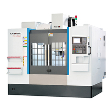 Chinese Factory 5 Axis CNC Milling Machine