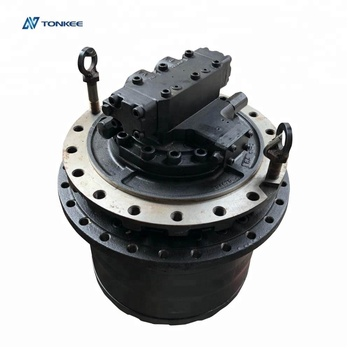 31N8-4001 R305LC-7 FINAL DRIVE R305-7 HYDRAULIC FINAL DRIVE ASSY R305 TRAVEL MOTOR ASSY suitable for HYUNDAI 31N8-4001
